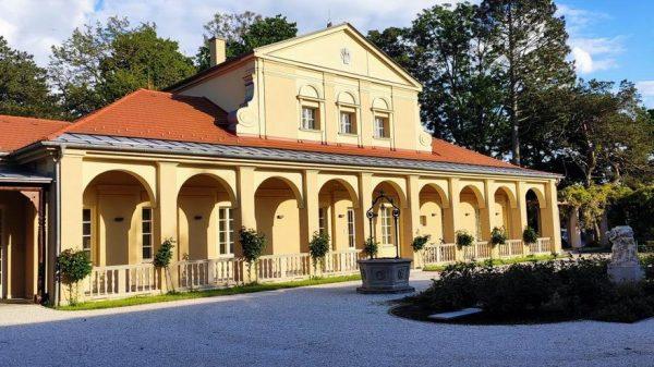 Pesthidegkút Klebelsberg-villa