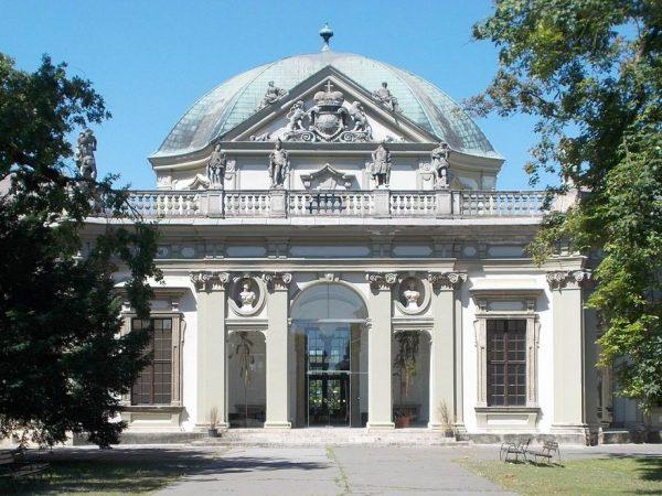 Ráckeve Savoyai-kastély
