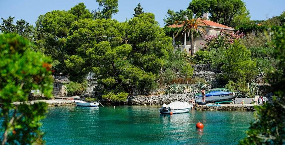 Solta sziget