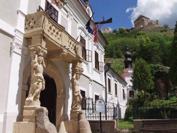 Sümeg Püspöki Palota