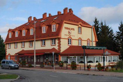 Thermal Hotel Pelikán Sárvár