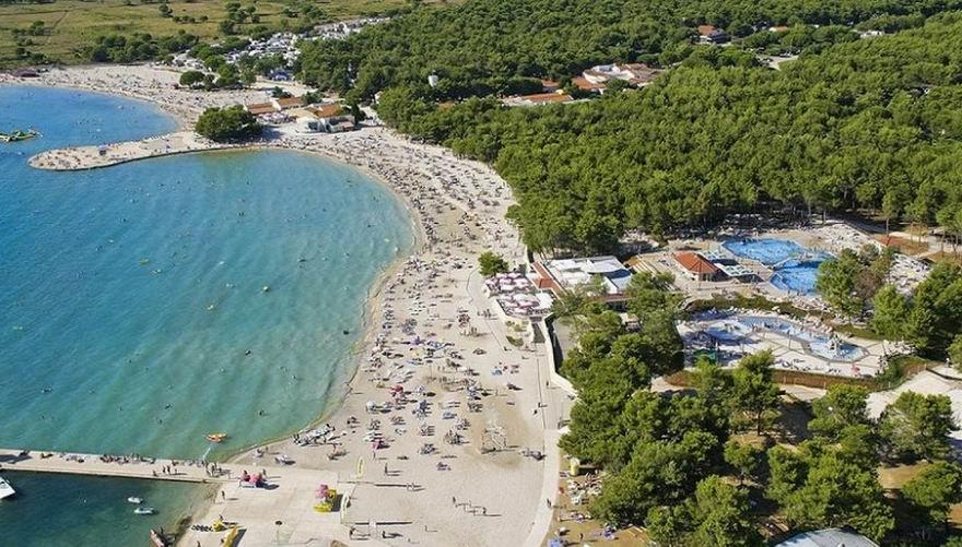 Zaton Zadar