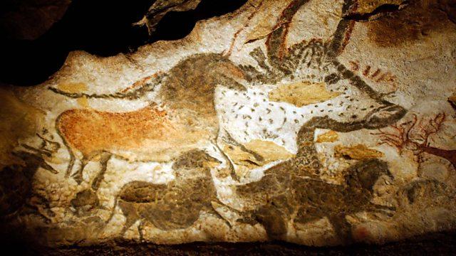 lascaux barlang