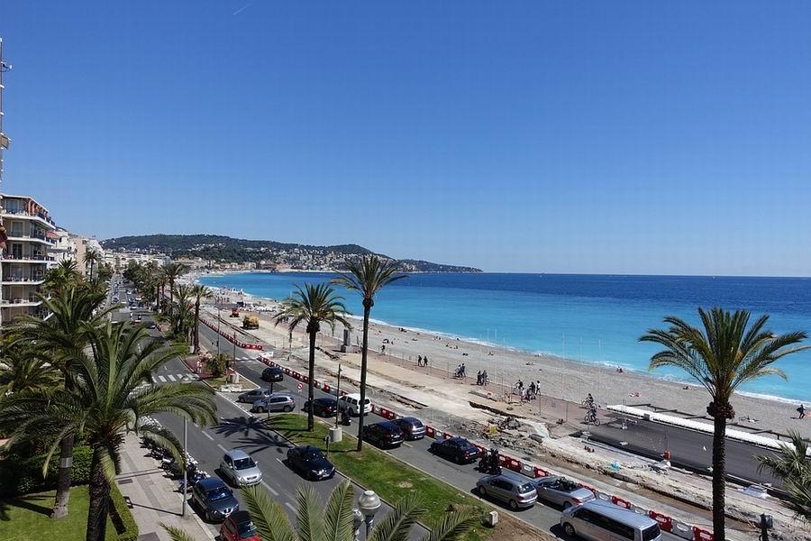 Nizza Cote d'Azur