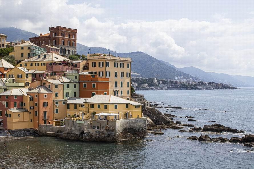 olaszország üdülővárosok