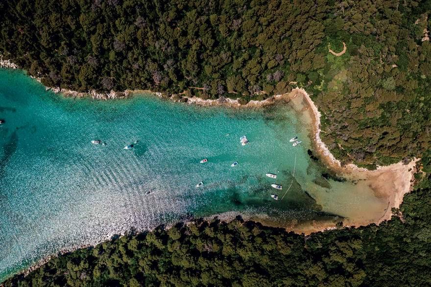 rab sziget nyaralás