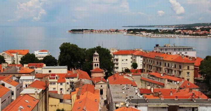 Zadar utazás