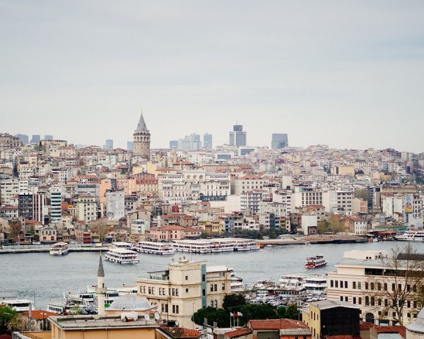 Isztambul látnivalók és nevezetességek