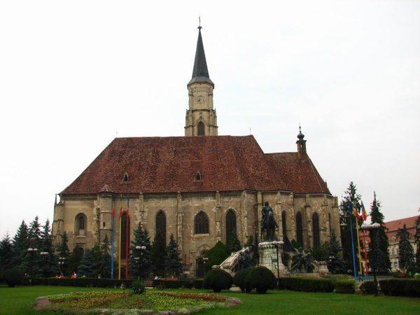 Kolozsvár