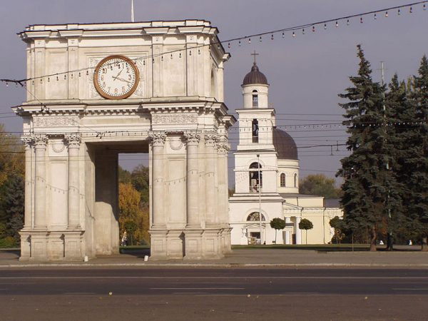 Kisinyov