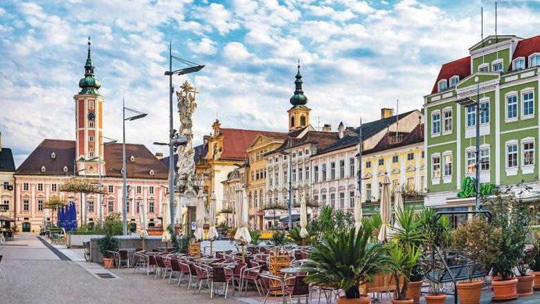St. Pölten - Utazások