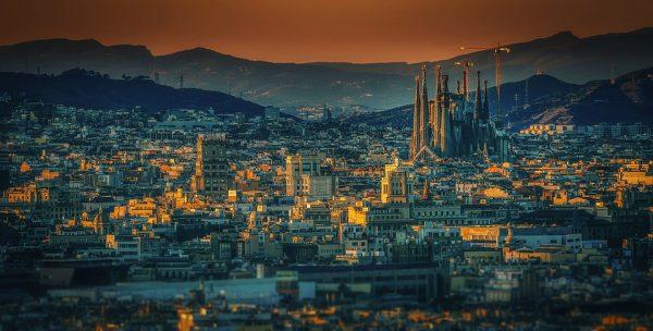 Barcelona látnivalók és nevezetességek