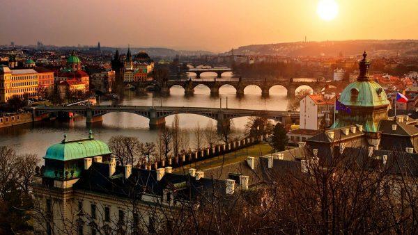 Miért érdemes Prágába elutazni?