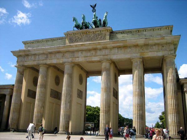 Brandenburgi kapu