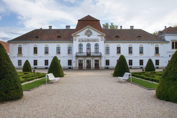 Nagycenk Széchenyi-kastély