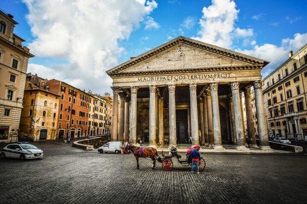 Pantheon Róma