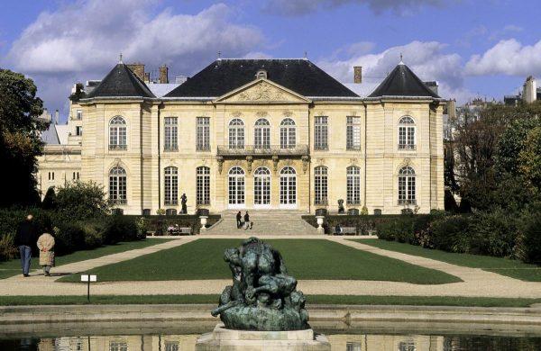 Rodin Múzeum
