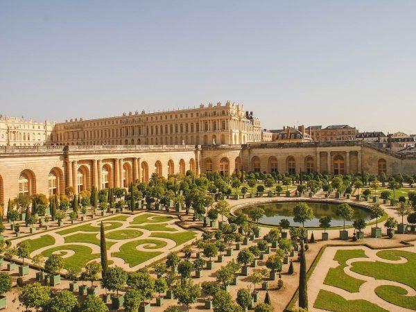 Versailles-i kastély