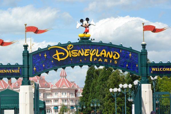 Disneyland Párizs