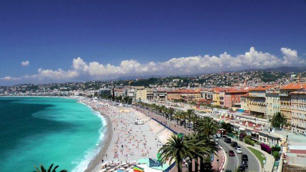 Franciaországban a belföldi turizmus megmentette a nyári szezont