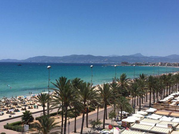 Playa De Palma