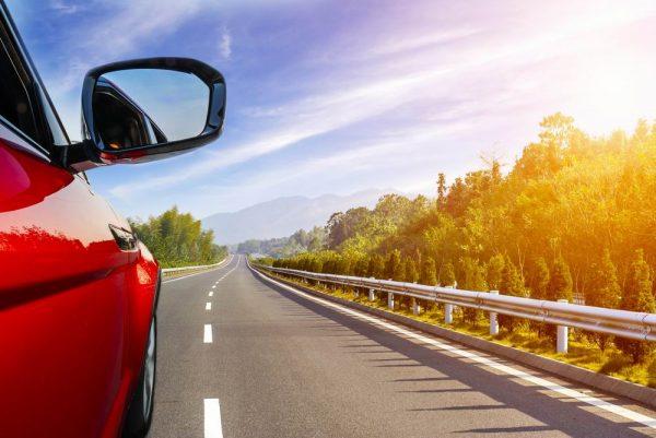 Utazás autóval: kényelem az utastérben