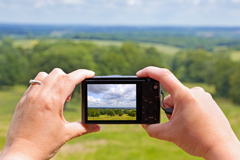 Öt tanács, hogy a legjobb fotókat készítsd a nyaralásról 1. Nem mindegy, milyen az eszközöd