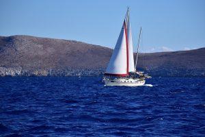 Görögország vitorlázás: A görög szigetvilág felfedezése vitorlázva