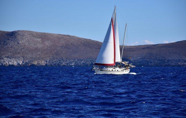 Görögország a vitorlázás fellegvára: A görög szigetvilág felfedezése vitorlázva