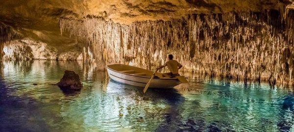 Mallorca természeti látnivalói