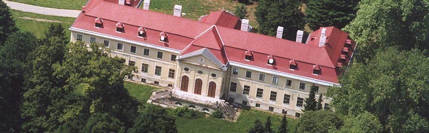 Sopronhorpács Széchenyi-kastély