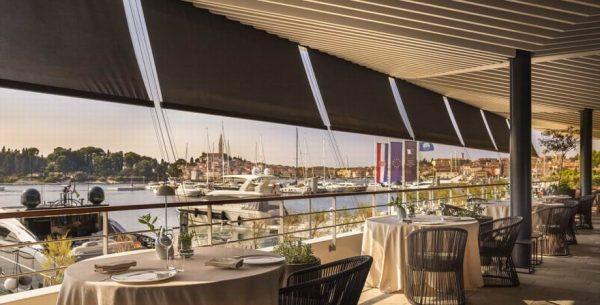 Újabb éttermek kaptak Michelin-csillagot Horvátországban