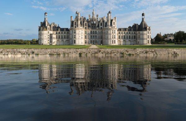 Chambord kastély