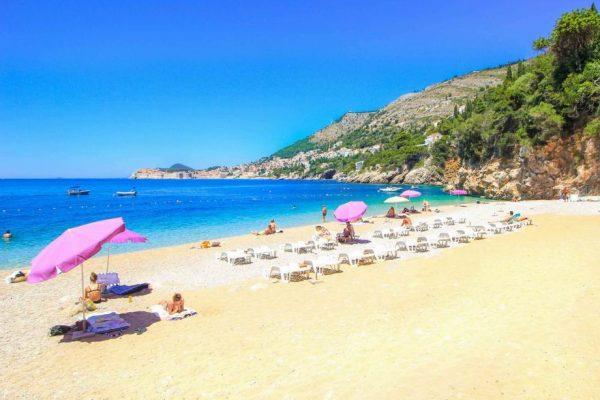 Dubrovniki strandok