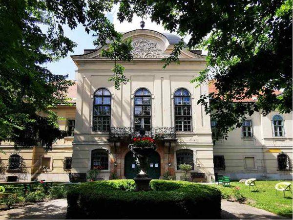 Pécel Ráday-kastély