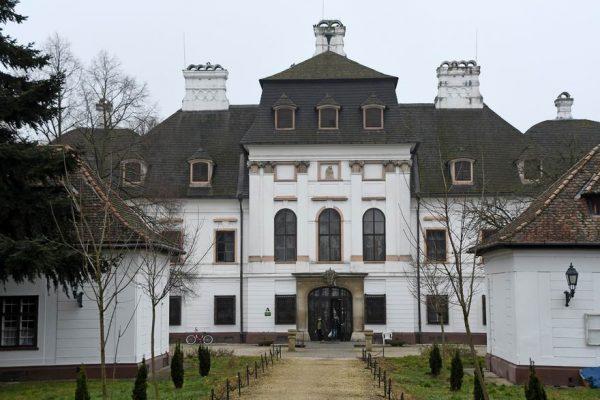 Zsira Rimanóczy-Pejacsevich-kastély
