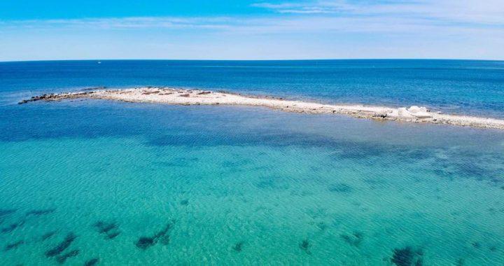Isztria legszebb strandjai