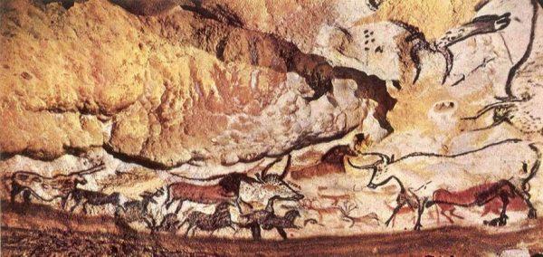Lascaux-barlang