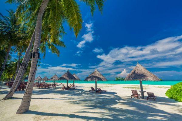 A Maldív-szigetek varázsa