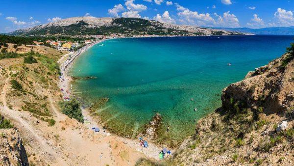 Kvarner-öböl legszebb strandjai